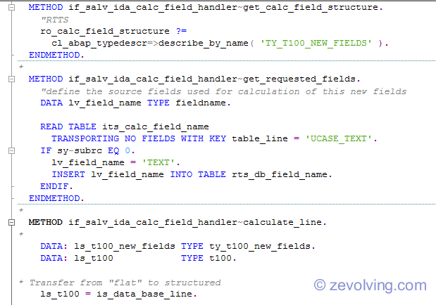 SALV_IDA_New_Fields_Code