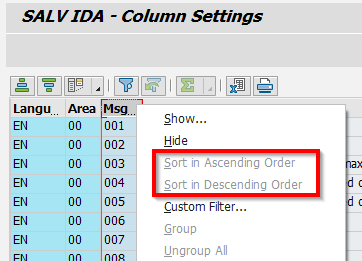 SALV_IDA_Column_Disable_Sort